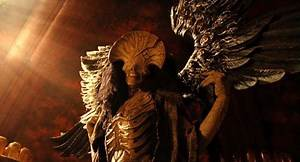 Hellboy II: The Golden Army - A Deal With the Angel of Death
