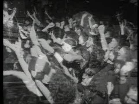 Iron Maiden - Invasion (1978)