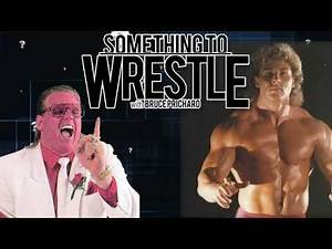 Bruce Prichard shoots on Tom Magee