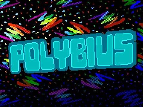 POLYBIUS - The Video Game That Doesn't Exist