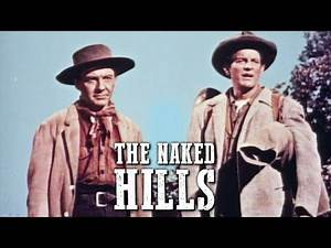 The Naked Hills | AMERICAN WESTERN | Free Movie | English | Old Western Movie | Full Length