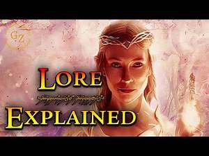 What was the Phial of Galadriel? - Lord of the Rings Lore
