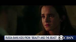 """""""Beauty and the Beast"""" shelved in Malaysia"""