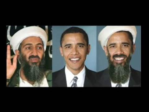 Obama is Osama PROOF!! - Illuminati File #44