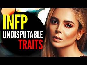10 Signs You're An INFP | The Healer Personality Type