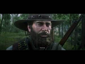 The Delights Of Van Horn   Red Dead Redemption 2
