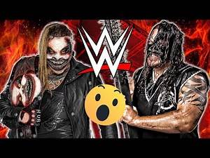 Is WWE Planning THE FIEND vs ABYSS?