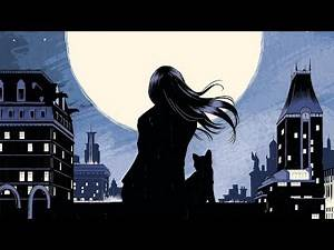 Under the Moon: A Catwoman Tale - Official Trailer (:15 version)