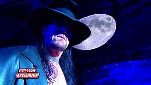 The Undertaker speaks after Raw goes off the air: WWE.com Exclusive, June 3, 2019