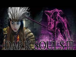 DARK SOULS 3 PvP!!!