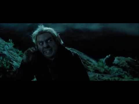 Professor Snape Rap Harry Potter