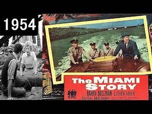 The Miami Story - 1954 - Film Noir