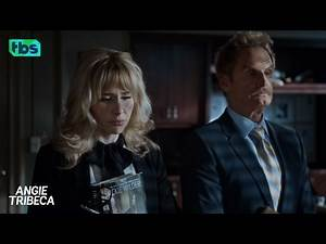 Angie Tribeca: Easter Eggs in Season 2 [CLIP]   TBS