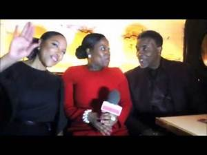Greenleaf's Lynn Whitfield and Keith David Talk Fashion with DH Style