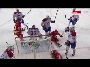 Montreal Canadiens vs Calgary Flames - March 9, 2017   Game Highlights   NHL 2016/17