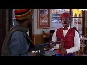 Samuel L. Jackson vs Eddie Murphy | Coming to America