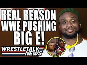 HUGE WWE Heel Turn! NXT Title Change! Wrestler Passes Away, AEW Dynamite Review | WrestleTalk News