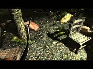 Skyrim: The Epic Modded Adventure - Ep.23 - Zuar's House!