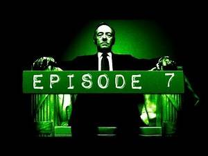 """Netflix """"House of Cards"""": Reviewed Episode 7"""