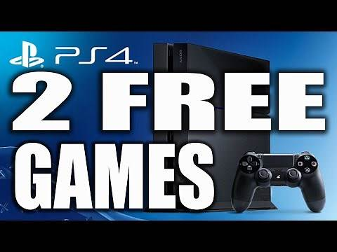 """2 FREE PS4 Games - Easy Platinum Trophies """"Gaming News"""""""