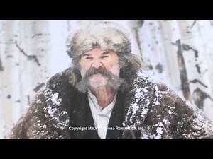 """Merlin's Hide Out makes jackets for """"The Hateful Eight"""""""