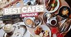 BEST CAFÉS In PRAGUE   Café Savoy, Café Louvre and Café Imperial