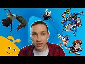 The BEST PS NOW GAMES #1 - Platformers