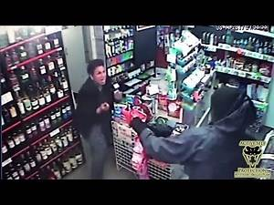 Defenders Use Attitude and Distance to Send Robbers Packing | Active Self Protection