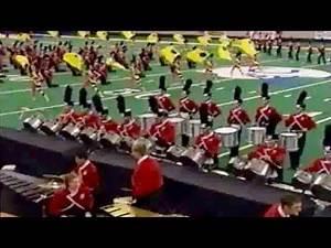 Union HS Band 2000