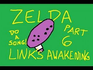 Walrus problems - The Legend of Zelda: Link's Awakening - Part 6 (Animal Village)