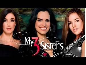 My 3 Sisters | Episodio 94 | Scarlet Ortiz y Ricardo alamo | Telenovelas RCTV
