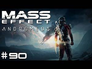 Mass Effect: Andromeda - Episode #90 - No Strings