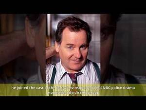Peter Gerety - Life and career