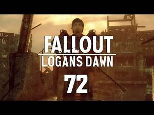 "Let's Roleplay Fallout 3 Episode 72 ""Strike"""