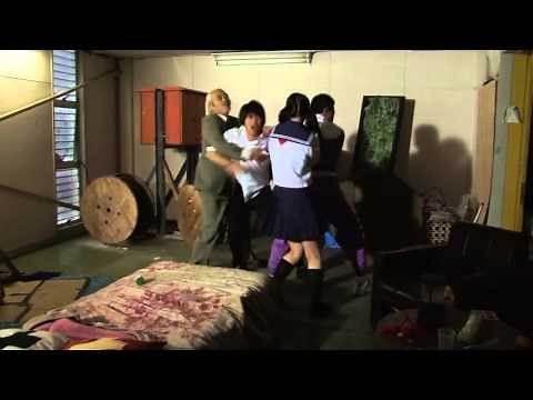 Hana-Dama: The Origins (Hanadama) long theatrical trailer - Hisayasu Satô-directed movie