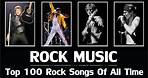 Rock Music 60s 70s 80s | Top 100 Rock Songs Of All Time | Greatest Rock Songs Playlist