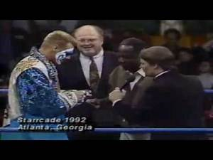 NWA World Championship Wrestling 1/2/93