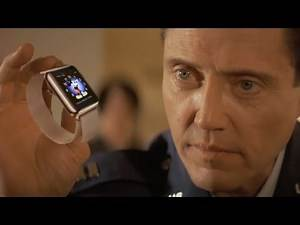 Pulp Fiction - The Apple Watch (Parody)