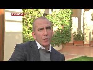 Steven Fletcher Was Never Happy Says Ex Sunderland Boss Di Canio