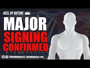 Major WWE Signing Confirmed During WWE Backstage, Dio Madden RAW Update