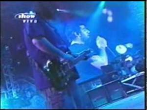 Deftones - Say It Ain't So (Weezer Cover) (Live)