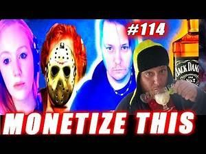 Monetize This ! 114 - Megyn Kelly Twerks for Austin Jones & Alex Jones