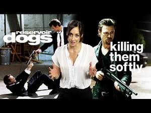 Killing Them Softly & Reservoir Dogs Movie Review - BID 93