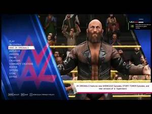 WWE2K20 PC - Bump in the Night DLC for Codex Version | 100% WORKING