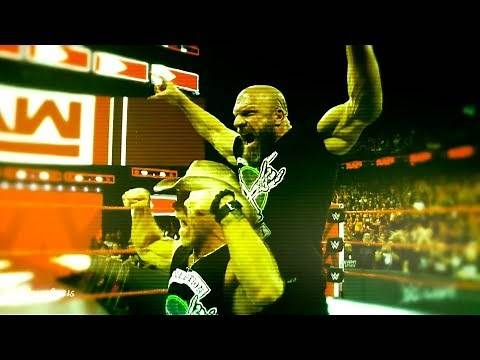 "D-GENERATION X ➤ Return Custom Titantron ""Are You Ready"""