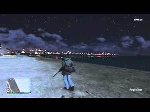 GTA 5 ONLINE:KILLING OTHER PLAYERS