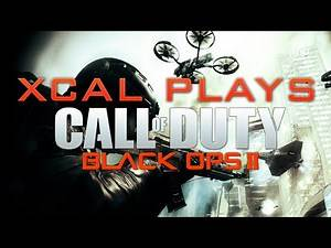 Cordis Die - Call of Duty: Black Ops 2 pt.13