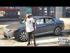GTA 5 REAL LIFE CJ MOD #69 - CONSTRUCTION SITE RAID!!!(GTA 5 REAL LIFE MODS/ THUG LIFE)