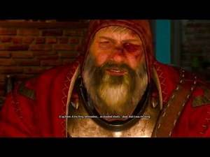 Witcher 3 Wild Hunt - Family Matters Part 1