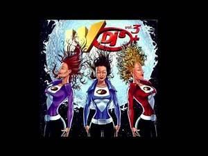 Women DJ 3 - CD1 DJ Monica X (2002)